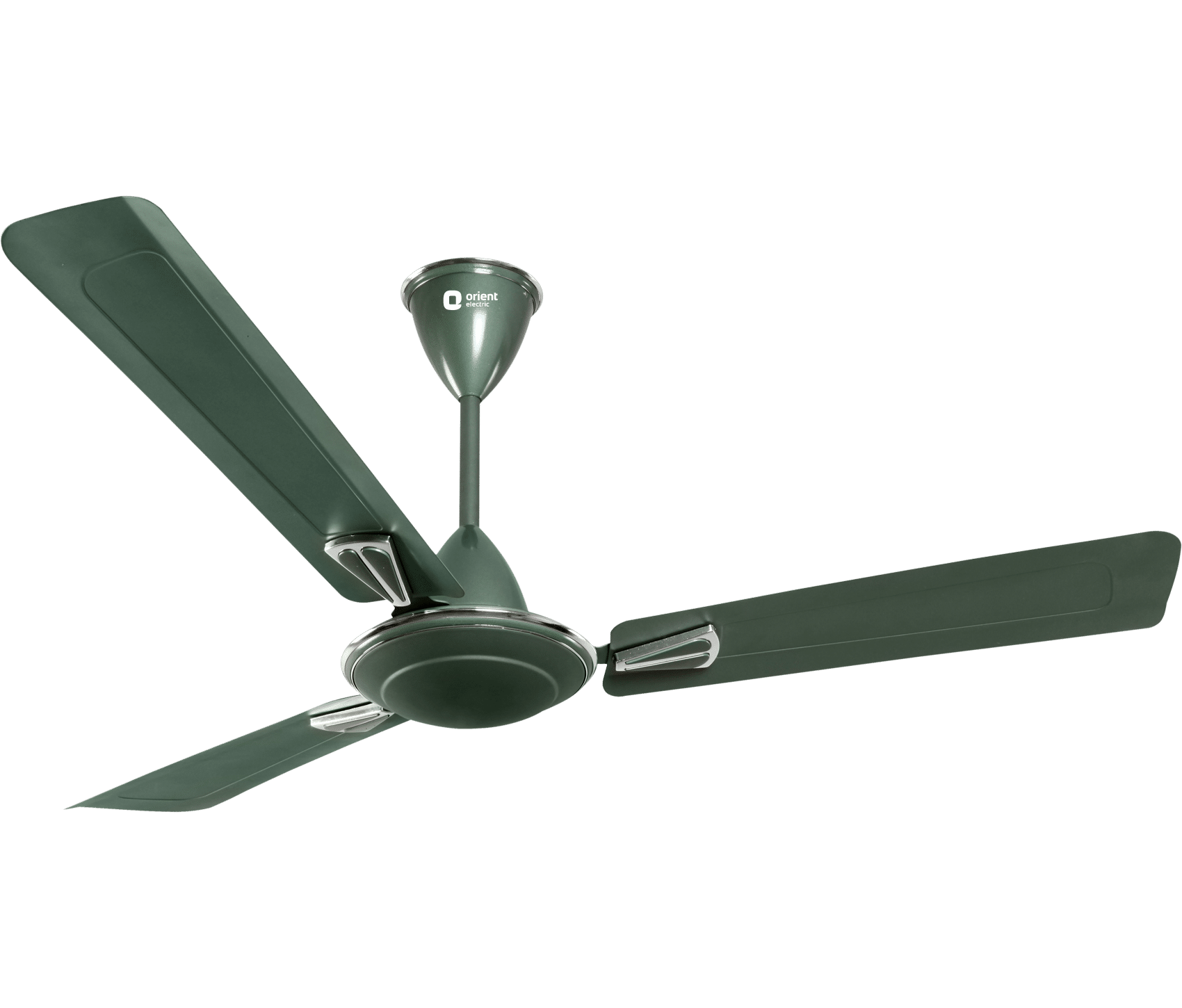 Orient Adonis Ceiling Fan Sd 320 Rpm Colour Jade Green At Rs 1643 Electricals Fans Only On Supplybasics India
